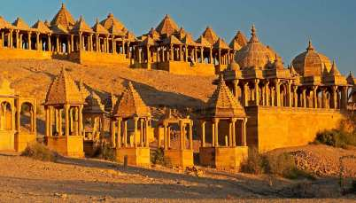 jaisalmer holiday package